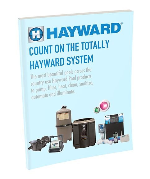 Hayward Custom Branded Notebook - Contact Us Today