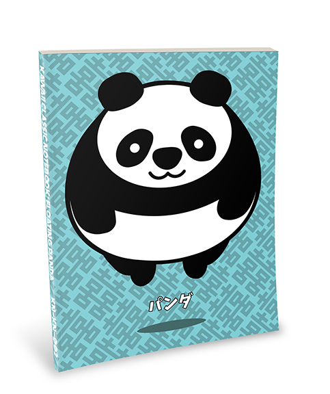 Retail Notebooks for the Kawaii Notebooks Company